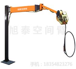 SPH-505型ZL201220214980.1空间臂
