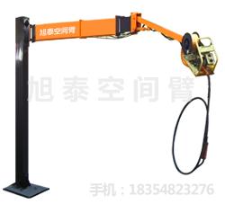 SPH-605型ZL201220214980.1空间臂