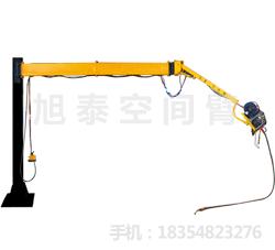 SPH-705型ZL201220214980.1空间臂