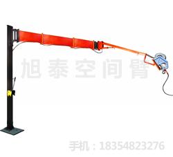 SPH-825型ZL201220214980.1空间臂