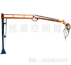 SPT-505型空间臂