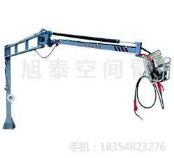 SPT-825型空间臂